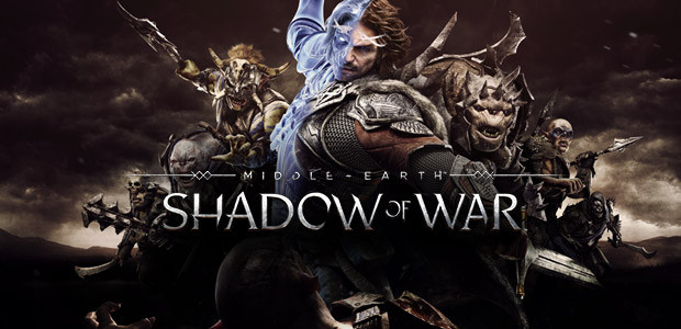 Middle Earth: Shadow of War Full Save Dosyası